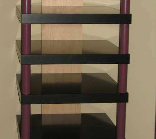 estanteria de IKEA