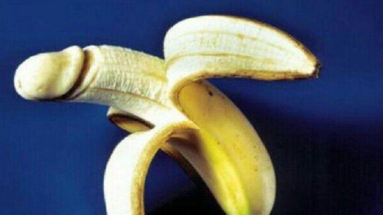 Denuncia a su frutero porque todos los plátanos le salían con forma de pene