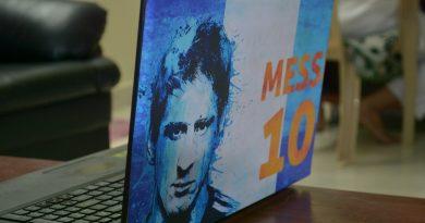 Messi jugará con la Selección Española