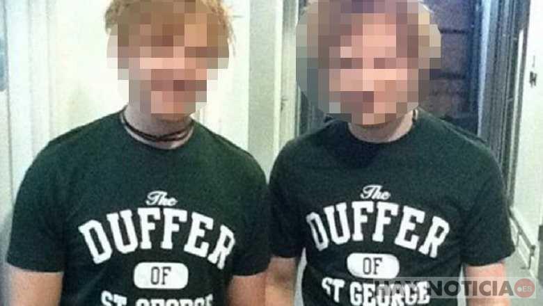 Descubre que su marido tiene un hermano gemelo y que llevan 20 años turnándose por semanas para estar con ella