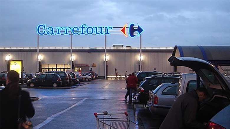 Denuncian a Carrefour por no incluir en su catálogo insectos sin gluten