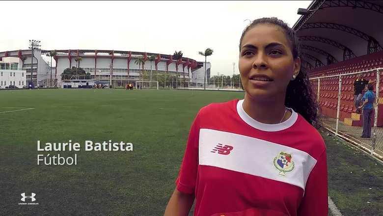 Una mujer podría jugar en el Mundial de Fútbol por primera vez en la historia haynoticia