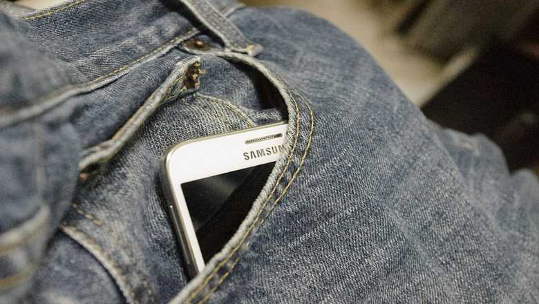 Descubren que el tamaño del pene afecta a la cobertura cuando el móvil va en el bolsillo haynoticia