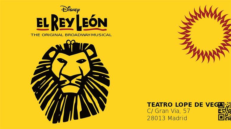 Detenido por vender entradas para El rey León y llevarlos a su casa a ver la película