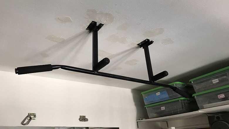 Ingresado tras intentar alargar el pene colgándose del techo haynoticia