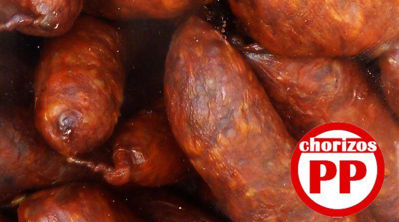 """El Partido Popular denuncia a la marca """"Chorizos PP"""" por desprestigiar su imagen"""