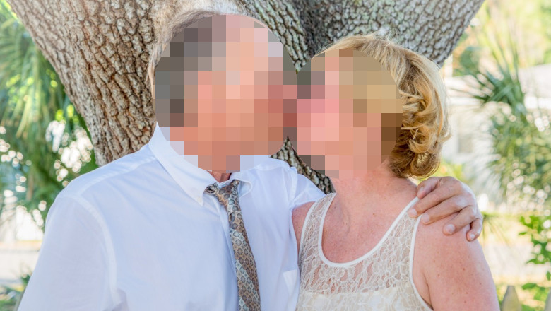Se divoricia de su mujer para casarse con su suegra