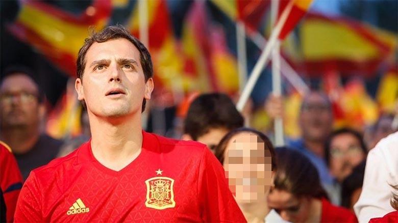 Rivera dice que España perdió con Portugal porque los goles de Costa no cuentan