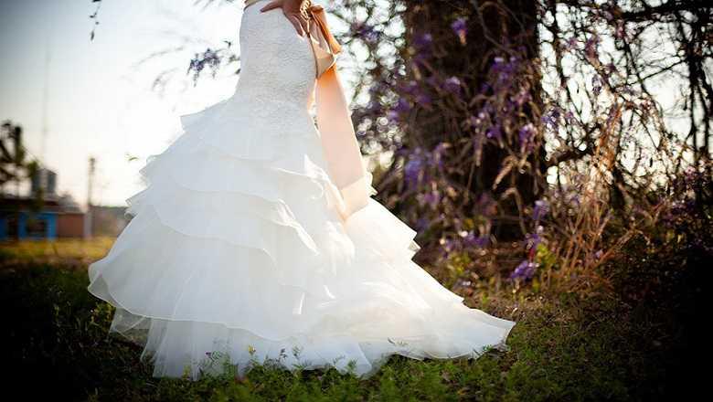 Se entera de la cancelación de su boda porque ve el vestido de la novia en Wallapop haynoticia
