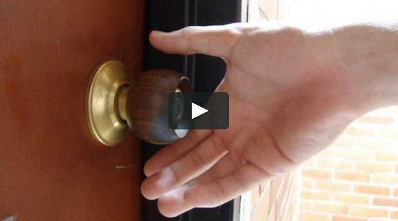Detenido un ladrón tras explicar en Youtube como robar en un domicilio