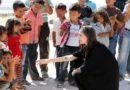 """Angelina Jolie pasa sus vacaciones en España """"porque me encanta visitar países menos desarrollados"""""""