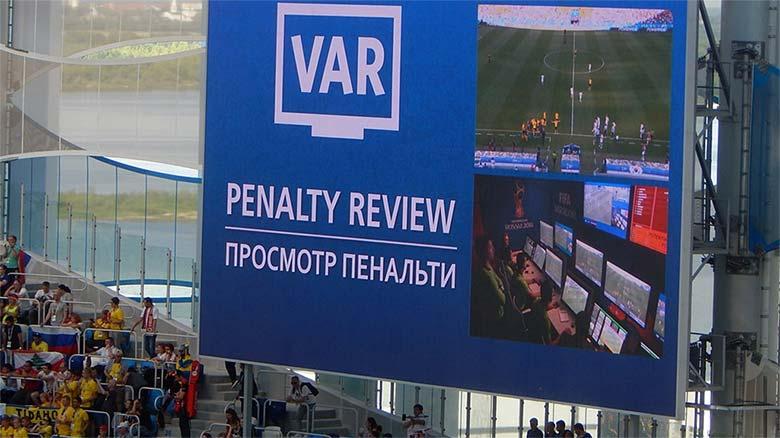 Se niega a pagar una apuesta del Mundial que perdió por culpa del VAR