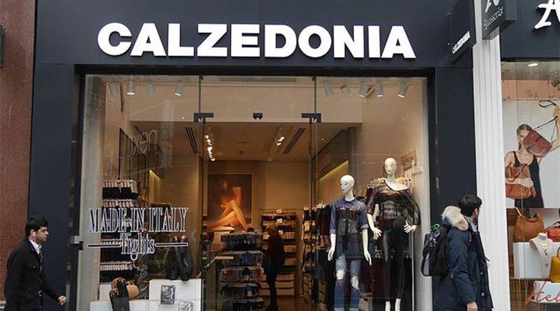 La RAE multa a Calzedonia por usar la letra Z en vez de la C