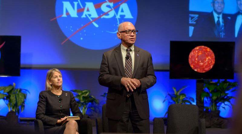 La NASA obligada a desmentir la foto del chorizo