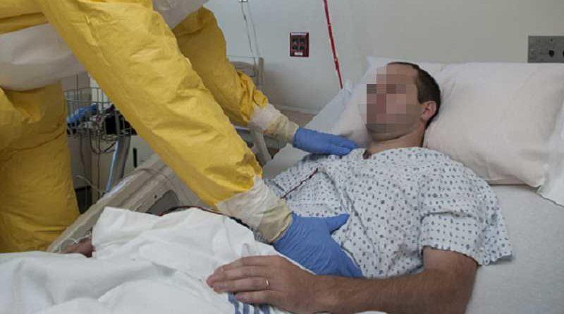 Concluye con éxito el primer trasplante de abdominales
