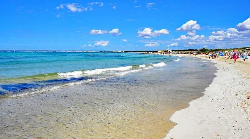 La OMS recomienda a las playas españolas que rebajen el nivel de sal en el agua