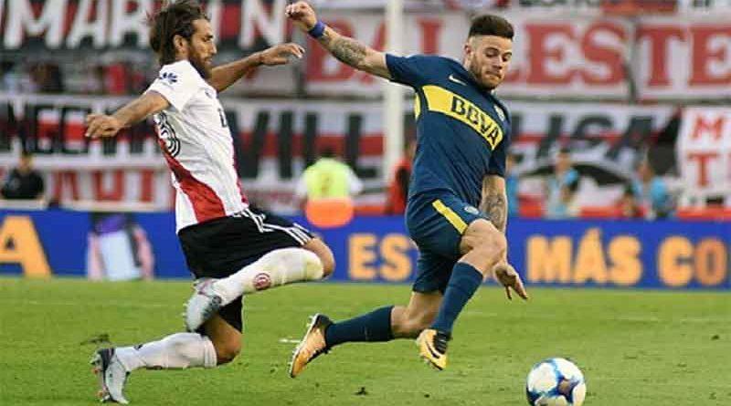 Boca Juniors y River Plate competirán este año en la Champions League