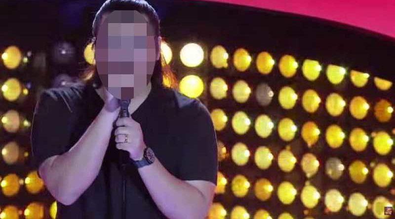 """Un mudo denuncia al programa """"La voz"""" por no dejarle participar en las audiciones a ciegas"""