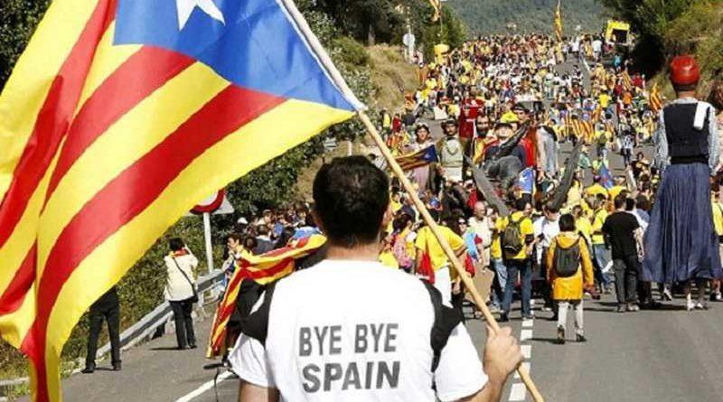 Cataluña acogerá a los inmigrantes Españoles que lleguen buscando un futuro mejor
