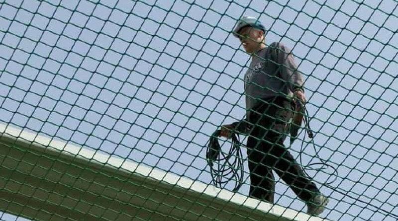 Los hoteles de Magaluf pondrán redes de seguridad para evitar el balconing