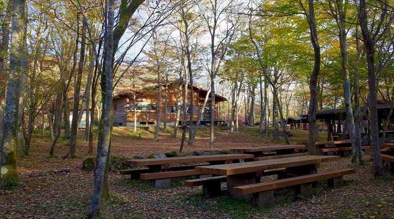 Cierran un campamento de verano que daba marihuana al vencedor de la gymkana