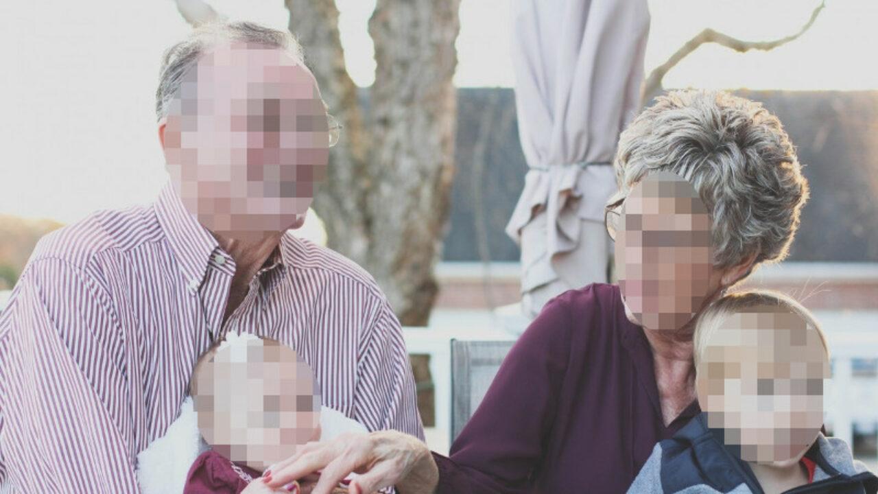 Abuelo Con Su Nieto Porno los abuelos que cuiden a sus nietos deberán darse de alta