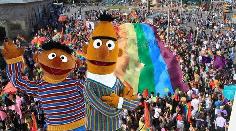 Epi y Blás serán los pregoneros en las próximas fiesta del orguyo Gay en Madrid