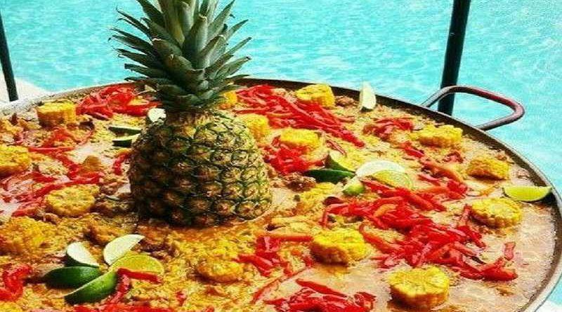 El Ayuntamiento de Valencia denuncia a un restaurante que ofrecía paella tropical