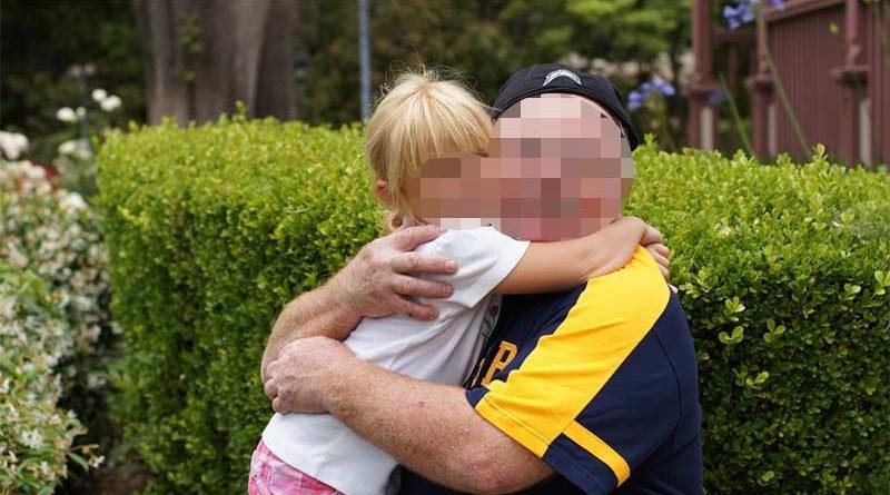 Los abuelos obtendrán la custodia de sus nietos si pasan más tiempo con ellos que sus padres