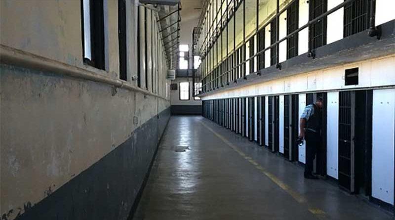 Una cárcel española permitirá visitar a los presos como si fuera un zoológico