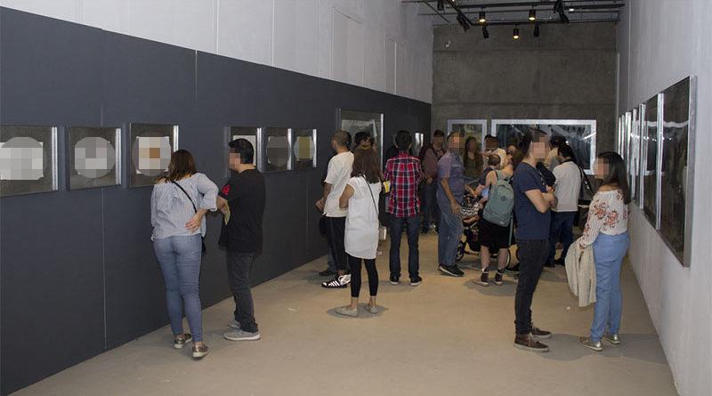 """Inaugurada primera exposición sólo de """"fotopollas"""""""