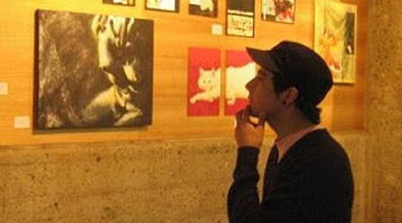 Un museo de Arte Abstracto reparte LSD entre sus visitantes para una mejor experiencia
