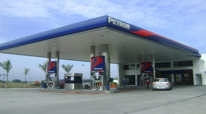 Atraca una gasolinera y es detenido mientras llenaba el depósito para huir