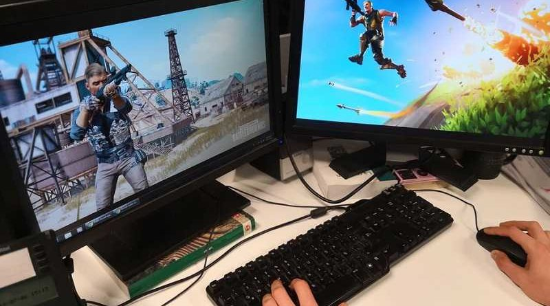Instituto cancela tareas para que sus alumnos tengan tiempo de jugar a Fortnite
