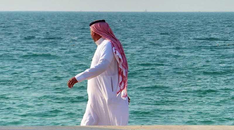Un jeque árabe renuncia a su harén con 8 esposas por no aguantar a tanta suegra