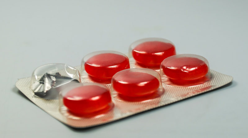 Crean una pastilla que provoca sueños eróticos por las noches