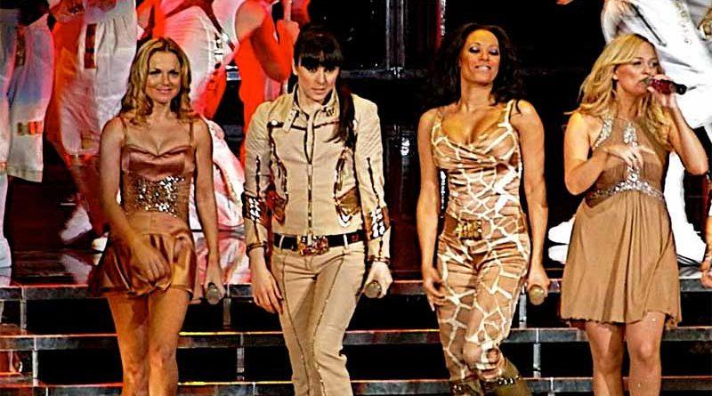 Leticia Sabater se une a las Spice Girls para su regreso a los escenarios