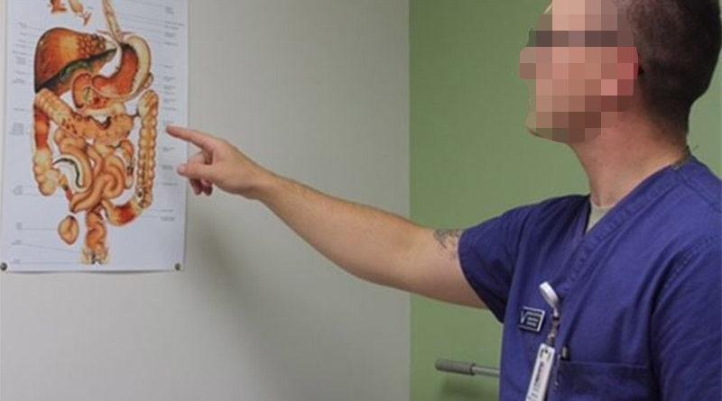 A partir de Enero los pacientes que lo prefieran podrán realizarse el tacto rectal ellos mismos