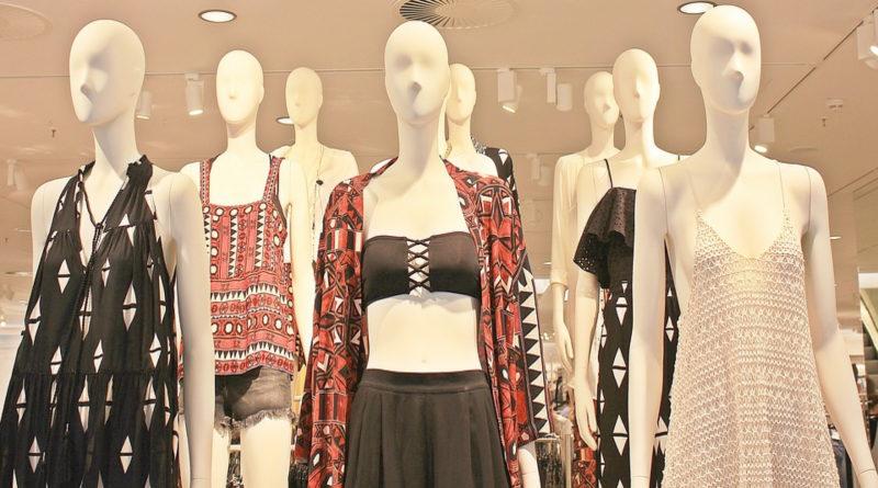 Zara pondrá a trabajar como maniquíes a los empleados que no superen los objetivos