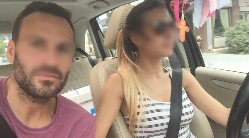 La DGT multará a las parejas que vayan discutiendo al volante
