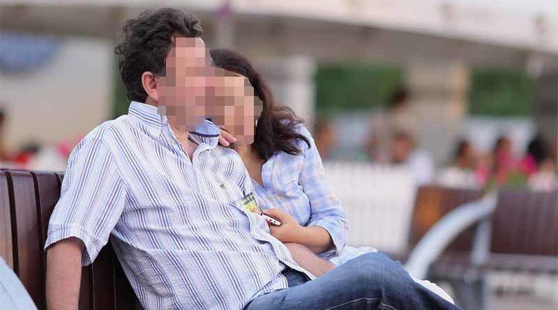 Lleva 13 años negándole sexo a su marido y asegurando que ya lo hacen mientras él duerme