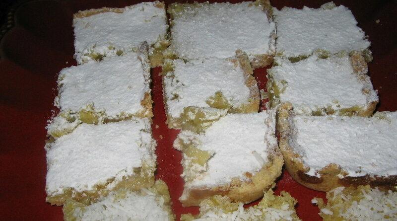 Despedido cocinero que echaba caspa a los pasteles y decía que era azúcar glass