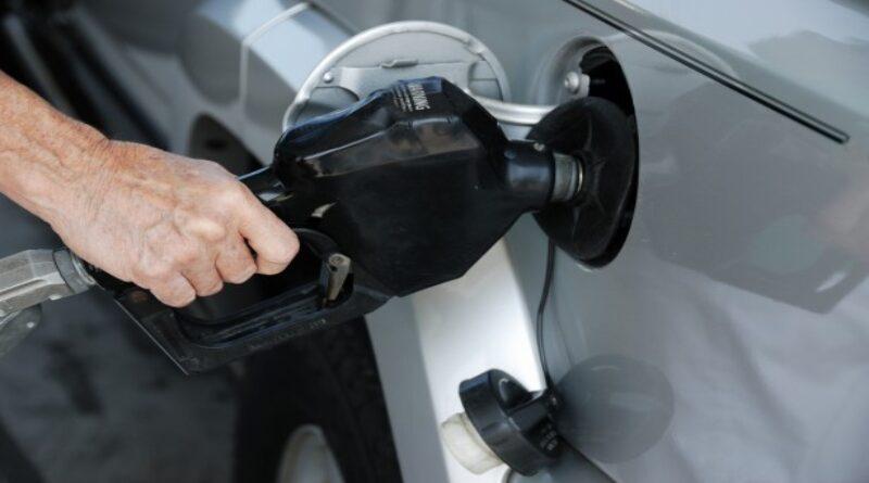 La DGT multará a los conductores que vayan en reserva
