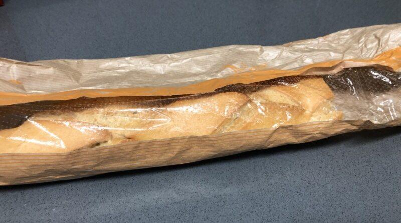 Un empresario se forra abriendo una panadería con pan de ayer a mitad de precio