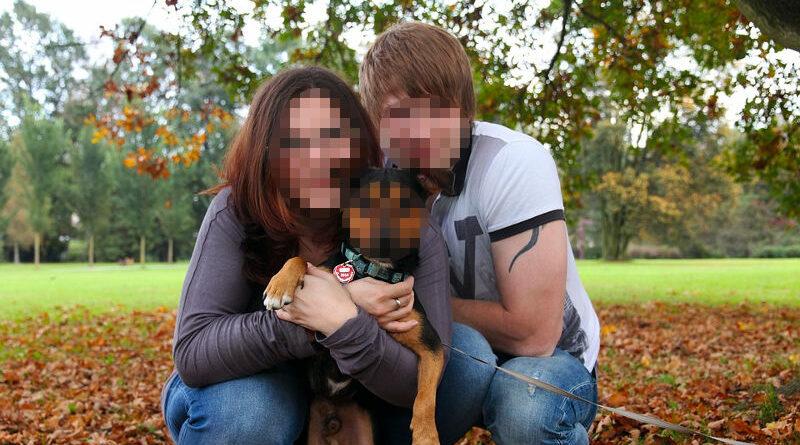 Un juez le obliga a pasar una pensión a su ex para la manutención del perro