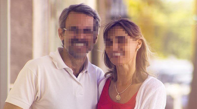 Le embargan la nómina y descubre que es por una deuda de su marido en el puticlub