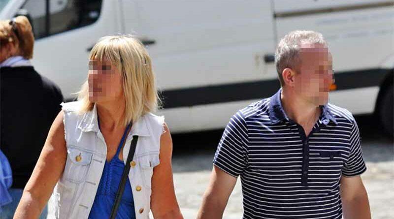 Cobraba a su marido por tener sexo y se divorcia tras ahorrar 50.000 euros