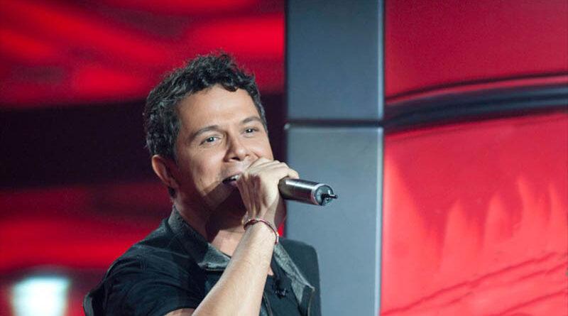 Alejandro Sanz acude a las audiciones de La Voz por sorpresa y ningún coach se gira