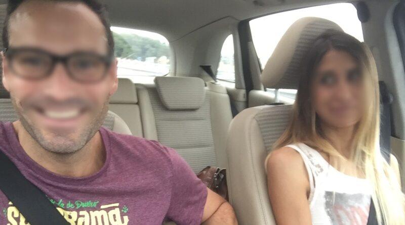 Un estudio revela que practicar sexo oral al volante reduce el estrés en carretera