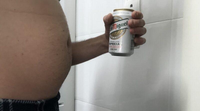 Un estudio asegura que las mujeres se sienten atraídas por la barriga cervecera